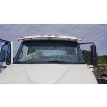 Windshield Glass INTERNATIONAL 8600 B & W  Truck Center