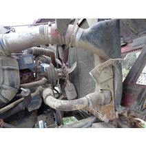 Radiator INTERNATIONAL 8xxx_IN30 Valley Heavy Equipment