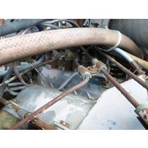 Fuel Pump (Injection) INTERNATIONAL 9.0 Active Truck Parts