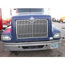 Grille INTERNATIONAL 9100 / 9200 / 9400 Active Truck Parts