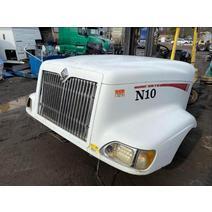 Hood INTERNATIONAL 9100I Truck Tek Llc