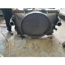 Radiator INTERNATIONAL 9100I Truck Tek Llc