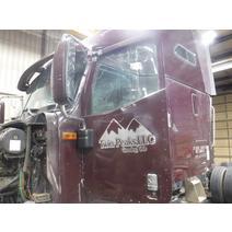 Door Glass, Front INTERNATIONAL 9200 / 9400 Active Truck Parts