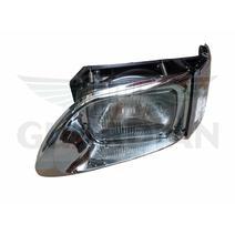 Headlamp Assembly INTERNATIONAL 9200 / 9400 Active Truck Parts