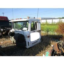 Cab INTERNATIONAL 9200 LKQ Heavy Truck Maryland