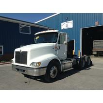 Complete Vehicle International 9200 Vander Haags Inc WM