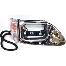Headlamp Assembly International 9200 Vander Haags Inc Sp