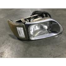 Headlamp Assembly International 9200 Vander Haags Inc Kc