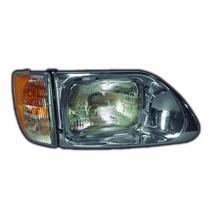 Headlamp Assembly INTERNATIONAL 9200 (1869) LKQ Thompson Motors - Wykoff