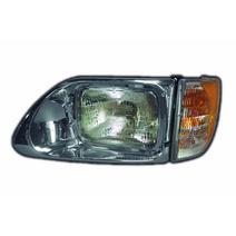 Headlamp Assembly INTERNATIONAL 9200 LKQ Heavy Truck - Goodys