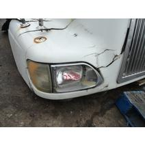 Headlamp Assembly INTERNATIONAL 9200 Sam's Riverside Truck Parts Inc