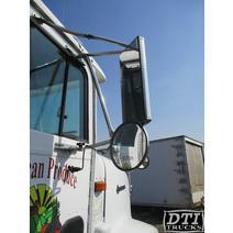 Mirror (Side View) INTERNATIONAL 9200 Dti Trucks
