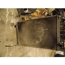 Radiator INTERNATIONAL 9200 K & R Truck Sales, Inc.