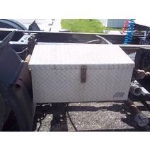 Tool Box INTERNATIONAL 9200 LKQ Heavy Truck - Goodys