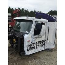 Cab INTERNATIONAL 9200I LKQ Evans Heavy Truck Parts