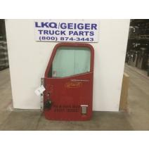 Door Assembly, Front INTERNATIONAL 9200I LKQ Geiger Truck Parts