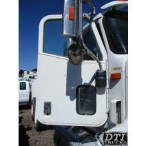 Door Assembly, Front INTERNATIONAL 9200I Dti Trucks