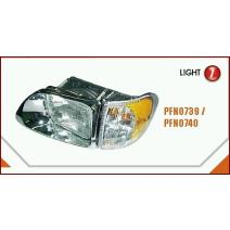Headlamp Assembly INTERNATIONAL 9200I LKQ Heavy Truck - Goodys