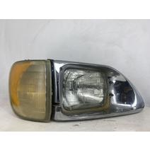 Headlamp Assembly International 9200I Complete Recycling