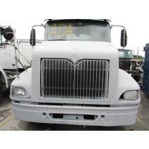 Hood INTERNATIONAL 9200I LKQ Heavy Truck - Tampa