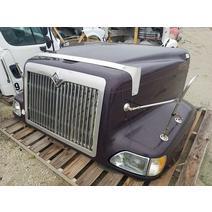 Hood INTERNATIONAL 9200I LKQ Geiger Truck Parts
