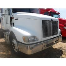 Hood INTERNATIONAL 9200I Active Truck Parts