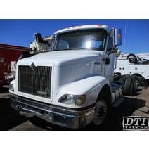 Hood INTERNATIONAL 9200I Dti Trucks