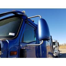 Mirror (Side View) INTERNATIONAL 9200I LKQ Geiger Truck Parts