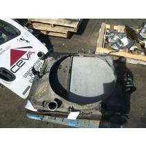 Radiator INTERNATIONAL 9200I LKQ Western Truck Parts