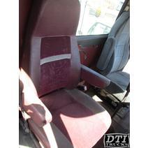 Seat, Front INTERNATIONAL 9200I Dti Trucks