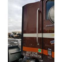 Sleeper Fairing International 9200I Holst Truck Parts