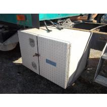 Tool Box INTERNATIONAL 9200I LKQ Plunks Truck Parts And Equipment - Jackson