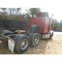 Rears (Front) INTERNATIONAL 9300 A & A Truck Salvage