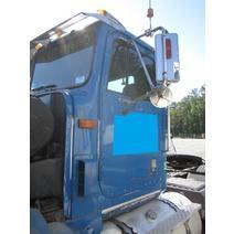 Cab INTERNATIONAL 9400 LKQ Heavy Truck Maryland