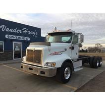 Complete Vehicle International 9400 Vander Haags Inc Sf