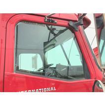Door Glass, Front International 9400 Vander Haags Inc Cb