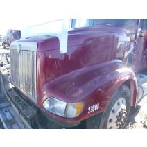 Hood INTERNATIONAL 9400 Active Truck Parts