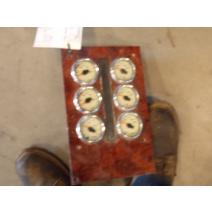 Instrument Cluster INTERNATIONAL 9400 K & R Truck Sales, Inc.