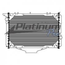 Radiator INTERNATIONAL 9400 LKQ Heavy Truck - Goodys
