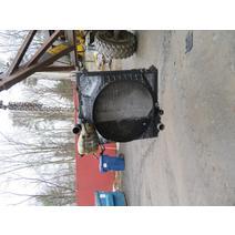 Radiator INTERNATIONAL 9400 New York Truck Parts, Inc.