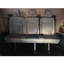 Seat, Front International 9400 Vander Haags Inc WM