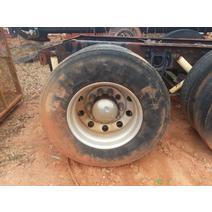 Wheel International 9400 Tony's Auto Salvage