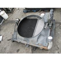 Charge Air Cooler (ATAAC) INTERNATIONAL 9400I Camerota Truck Parts