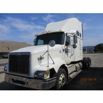 Complete Vehicle INTERNATIONAL 9400I LKQ Heavy Truck - Goodys