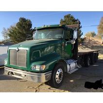 Complete Vehicle INTERNATIONAL 9400I American Truck Sales