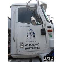 Door Assembly, Front INTERNATIONAL 9400I Dti Trucks
