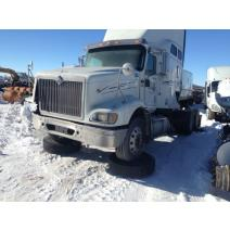 Grille International 9400I Holst Truck Parts