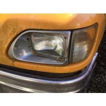 Headlamp Assembly INTERNATIONAL 9400I LKQ Evans Heavy Truck Parts