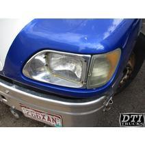Headlamp Assembly INTERNATIONAL 9400I Dti Trucks