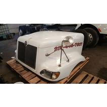 Hood INTERNATIONAL 9400I LKQ Geiger Truck Parts